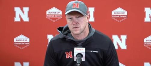 'At what point is Scott Frost held accountable?,' media reacts on Huskers loss to Gophers. [© HuskerOnline Video/ YouTube]