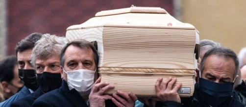 Furto in casa di Paolo Rossi durante i suoi funerali | corriere.it