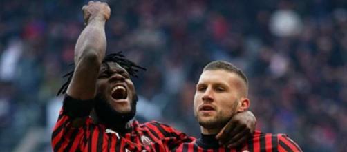 Genoa-Milan, probabili formazioni: Shomodurov-Scamacca vs Rebic, Ibrahimovic in dubbio.