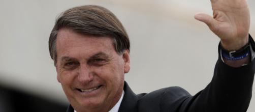 52% dos brasileiros isentam Bolsonaro por mortes na pandemia. (Arquivo Blasting News)