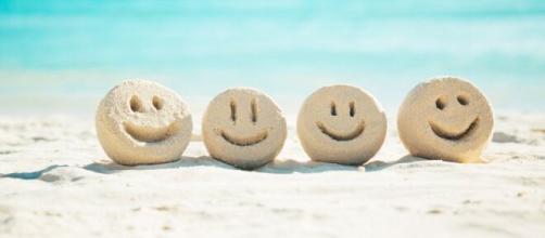 À procura da felicidade? Algumas dicas podem ajudar a encontrá-la. (Arquivo Blasting News)
