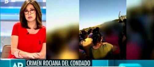 Ana Rosa Quintana citada por un Juzgado