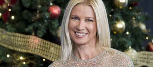 Anne Igartiburu repetirá un año más presentando las campanadas en RTVE