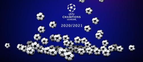 Champions League tem oitavas de final definidas. (Arquivo Blasting News)