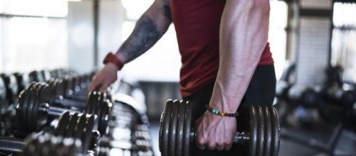 Como conquistar a massa muscular desejada? (Arquivo Blasting News)