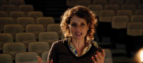 Denise Fraga foi a protagonista da série 'Norma'. (Arquivo Blasting News)