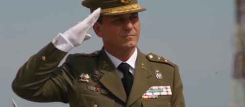 El general Francisco Fernández Sanchez está bajo investigación por un hecho ocurrido en 2006