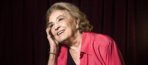 Eva Wilma atuou em várias séries de sucesso. (Arquivo Blasting News)