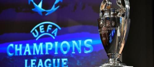Jogos das oitavas da Liga dos Campeões já foram definidos. (Arquivo Blasting News)