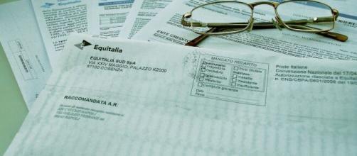 Per le cartelle esattoriali relative a debiti tributari in caso di carenza di liquidità della società risponde sempre il socio