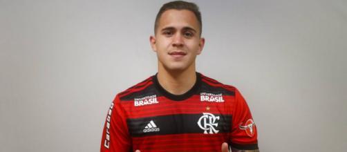 Piris da Motta, ex-jogador do Flamengo, é nome que a torcida do Flamengo quer esquecer. (Arquivo Blasting News)