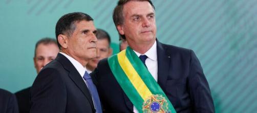 Santa Cruz classifica governo Bolsonaro como grupo de 'extremistas'. (Arquivo Blasting News)