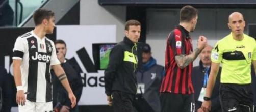 Serie A, classifica senza Var dopo dodici giornate di campionato.