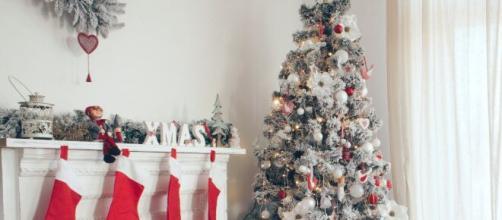 Tener un árbol de Navidad reduce el estrés