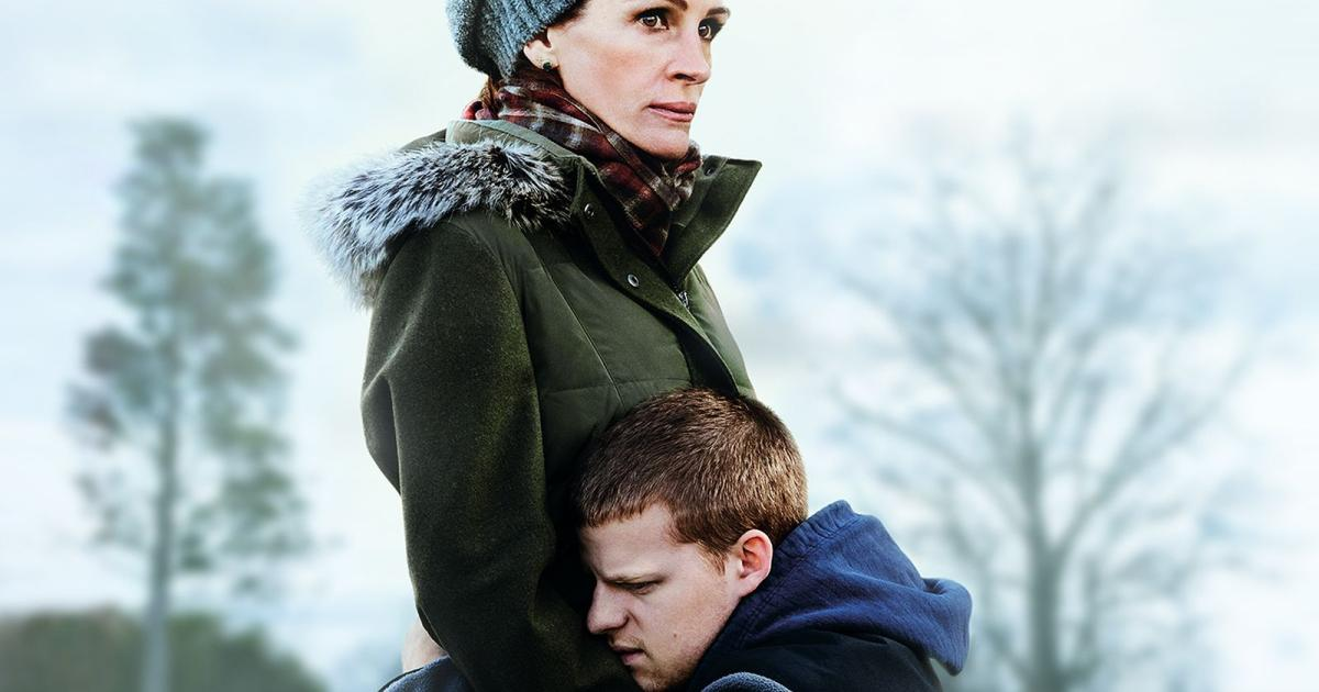 Ben is Back, il film con Julia Roberts in prima serata tv ...