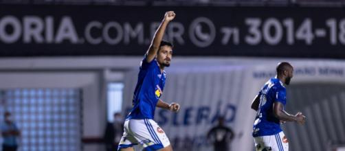 Cruzeiro espera conquistar os 3 pontos diante do CSA. (Arquivo Blasting News)
