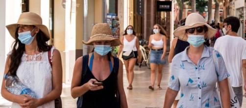 El 10 de los españoles se han contagiado con el virus durante la segunda oleada