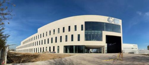 El Hospital Zendal solo atenderá a pacientes leves o en cuidados paliativos