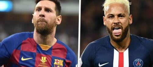 El reencuentro de Messi con Neymar es la carta del PSG