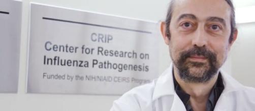 El virólogo Adolfo García-Sastre ve posible una tercera oleada en el virus