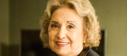 Eva Wilma fez diversas participações na TV. (Arquivo Blasting News)