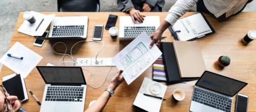 Iniciar a pequena empresa é tarefa árdua. (Arquivo Blasting News)