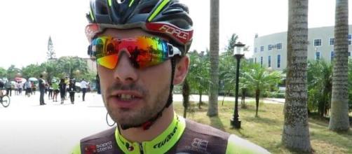 Jakub Mareczko torna alla Vini Zabù dopo l'esperienza con la CCC.