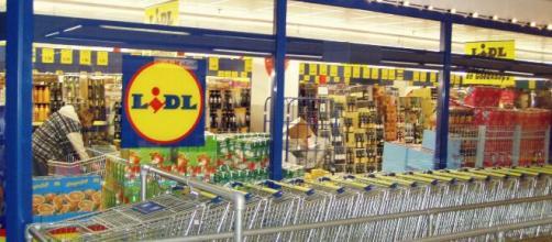 Lidl effettua assunzioni: tante le possibilità di lavoro nella catena di centri commerciali.