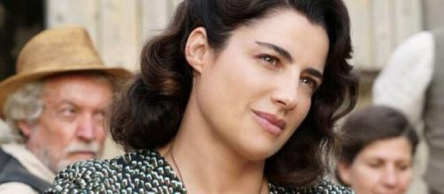 Lolita Lobosco anticipazioni fiction con Luisa Ranieri.