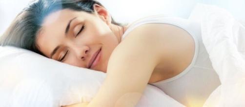 Maneiras de dormir mais rápido. (Arquivo Blasting News)