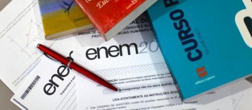 O tema da redação do ENEM sempre gera expectativa. (Arquivo Blasting News)