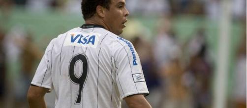 Ronaldo jamais ganhou uma Libertadores ou uma Champions League. (Arquivo Blasing News)