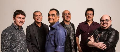 Roupa Nova tem músicas de sucesso que foram temas de novelas. (Arquivo Blasting News)