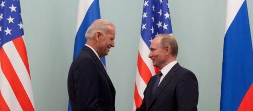 Vladimir Putin ha sido uno de los últimos mandatarios que ha reconocido a Biden