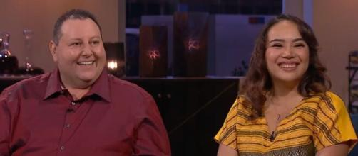 '90 Day Fiancé': 'Won't pay a single penny,' fans reacts to 'Bares All' trailer. [Image Source: TLC/ YouTube Screenshot]