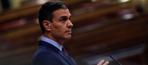 El presidente de Gobierno Pedro Sánchez hace un llamamiento a la prudencia.