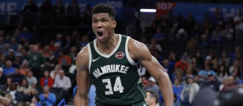 Giannis Antetokounmpo acuerda con los Bucks una histórica extensión de contrato en la NBA