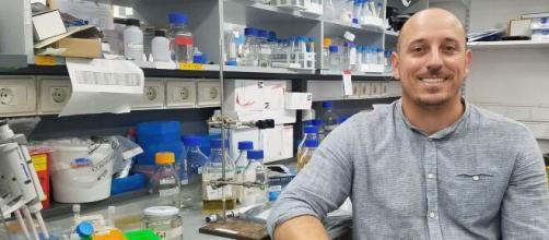Gonzalo Moratorio, el virólogo clave en el desarrollo de una prueba diagnóstica del coronavirus en Uruguay.