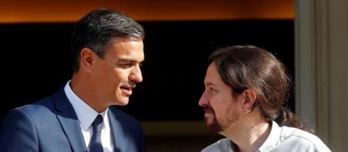 La subida del Salario Mínimo es aceptada por Podemos