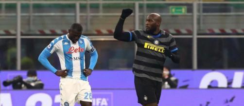 Le pagelle di Inter-Napoli 1-0.