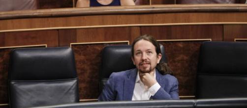 Pablo Iglesias sostiene varios frentes de divergencias con el PSOE