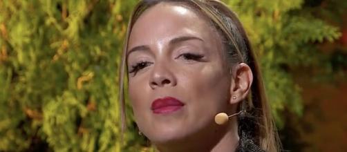 Samira se rompe en 'La Casa Fuerte' recordando la muerte de su madre