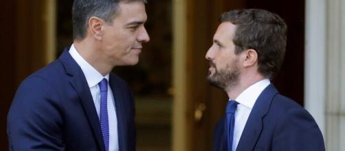 Sánchez y Casado aún no se ponen de acuerdo