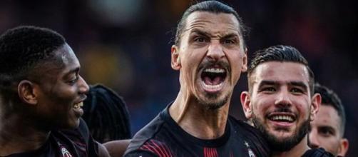 Sassuolo-Milan, probabili formazioni: Caputo vs Ibrahimovic in attacco.