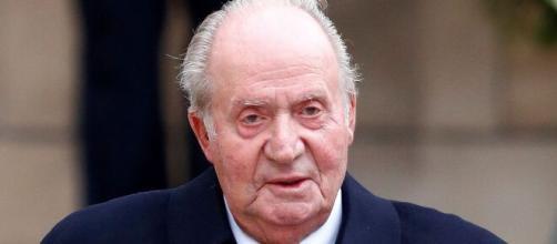 Según varios medios desde Casa Real se habría trasladado la negativa al regreso de Juan Carlos I