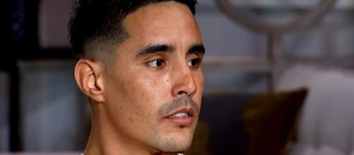 '90 Day Fiancé': Mohamed speaks about Danielle, reveals was about to go homeless . [Image Source: TLC/ YouTube Screenshot]