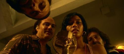 """Cena do filme """"O Roubo da Taça"""", que está no catálogo da Globoplay (Divulgação)"""