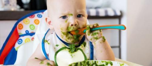Como fazer a adequada introdução alimentar? (Arquivo Blasting News)