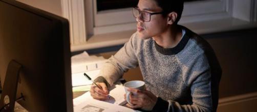 Como memorizar para estudar melhor. (Arquivo Blasting News)