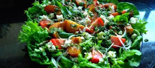 Como ter uma dieta rica em nutrientes saudáveis. (Arquivo Blasting News)